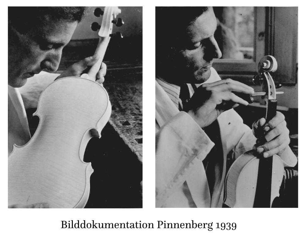 Dokumentation Pinnenberg Arbeit