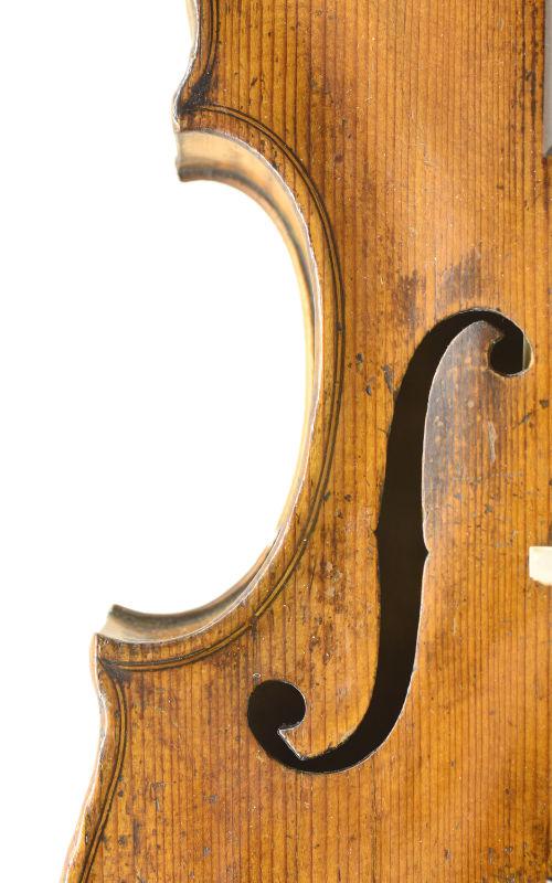 saechsische Viola 37,6 ca 1820 Edge-1