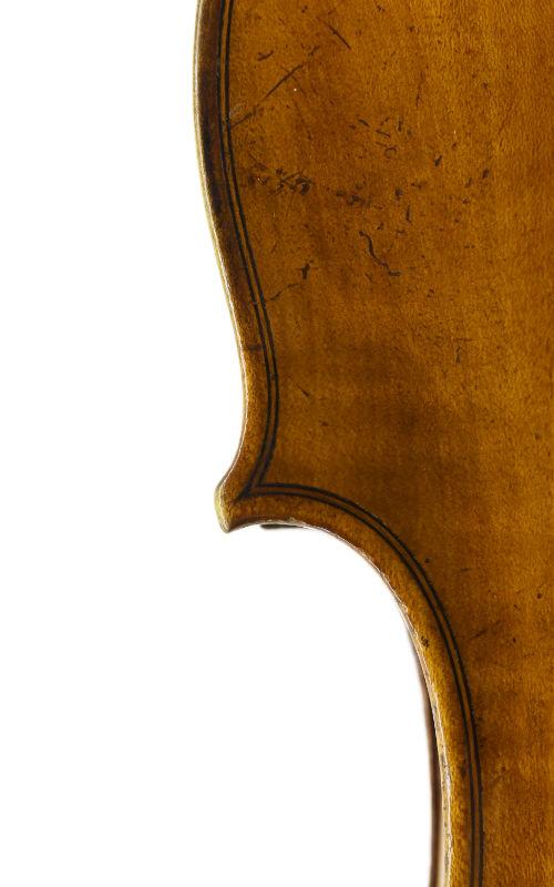 saechsische Viola 37,6 ca 1820 Edge-2